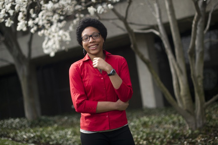 Northeastern student named Rhodes scholar